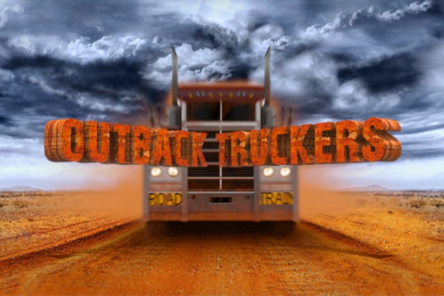 mobile vehicle lifts outback truckers